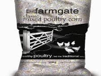 Farmgate Classic Mixed Poultry Corn 20kg