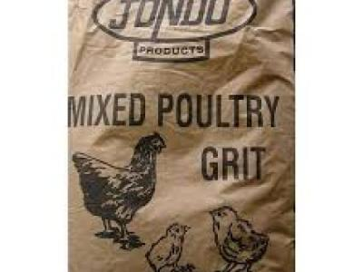 Henrys Mixed Poultry Grit