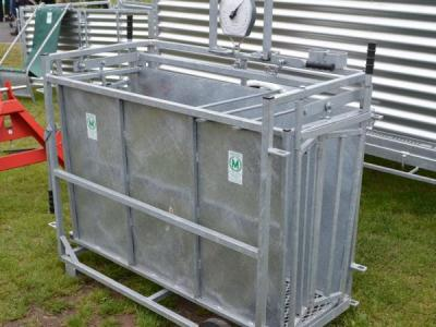 Modulamb Lamb weigher