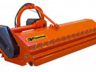 Fleming Flail Mowers