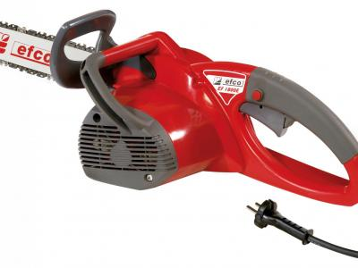 "EFCO MT 2000E Electric 16"" Chainsaw"