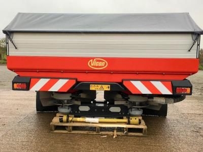 Vicon RO-EDW Fertiliser Spreader