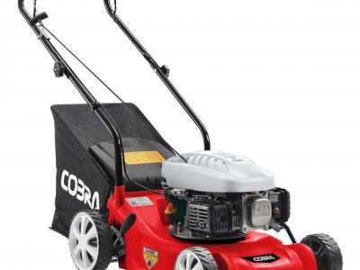 Cobra Original Petrol Lawnmowers
