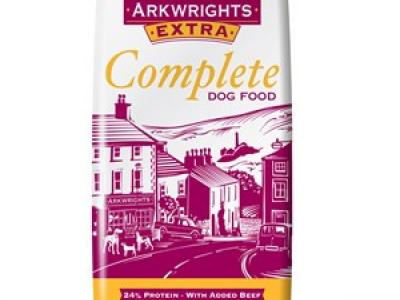Arkwrights Complete Dog food