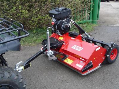 Logic Flail Mower - MFP 120