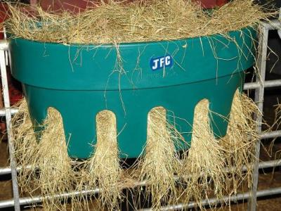 JFC Feeders & Feed Equipment