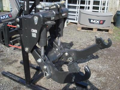 MX R38 Front Linkage