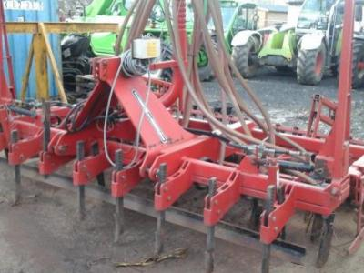 Farm Force Cultivator Drill