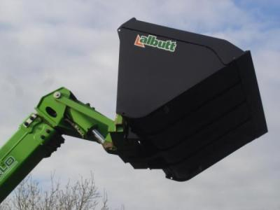 Albutt General Purpose Rehandling Bucket