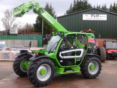 TELEHANDLERS FOR HIRE