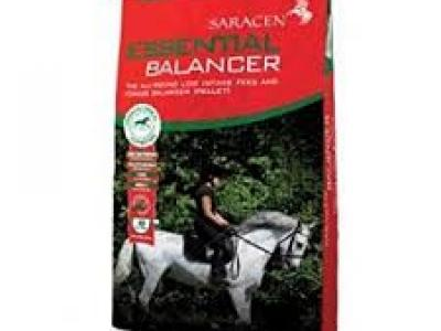 Saracen Essential Feed Balancer