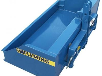 Fleming TB4 Transport Box