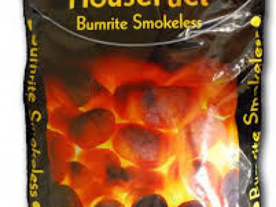 Burnrite Smokeless Coal
