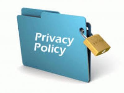 Our Privacy Policy How we handle your data