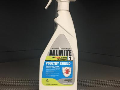 Allmite Poultry Shield