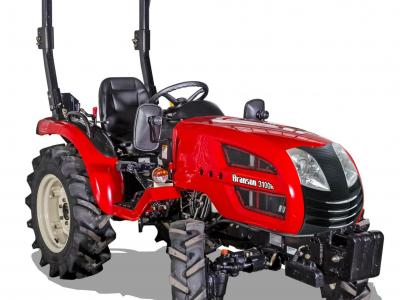 Branson 3100H (30hp) Compact Tractor