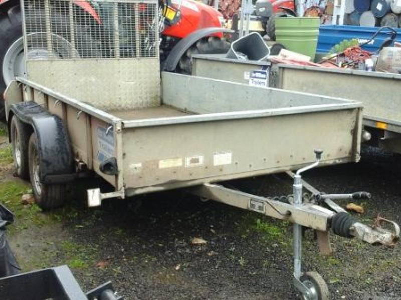 Ifor Williams GD105G