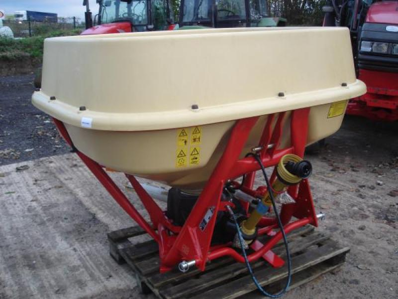 Vicon Fertiliser Spreader