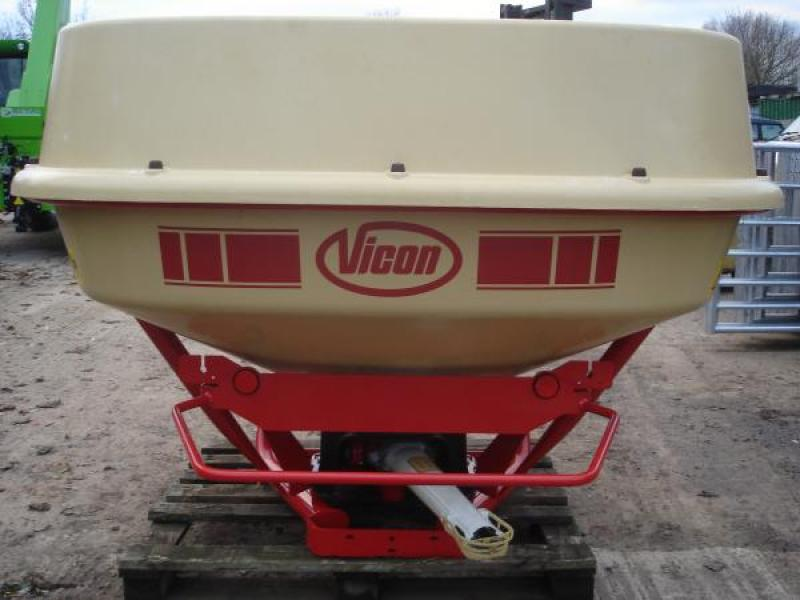Vicon PS 1354 Fertiliser Spreader