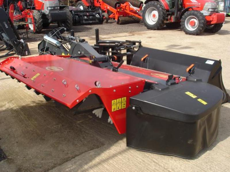 Vicon Extra 628N Mower Conditioner