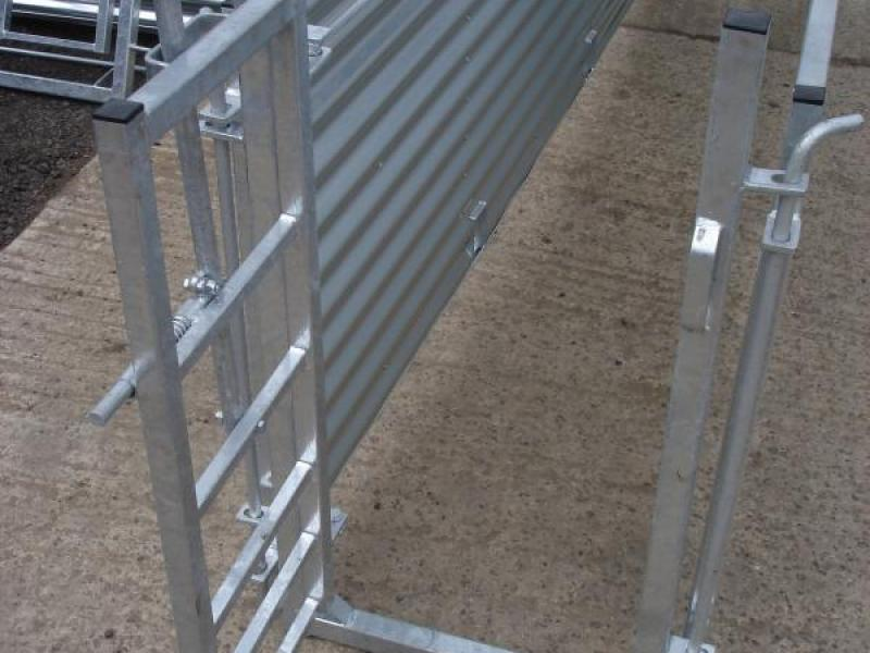 Modulamb Swing Gates