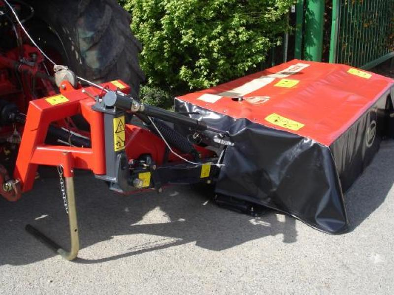 Vicon Extra 124 - Disc Mower