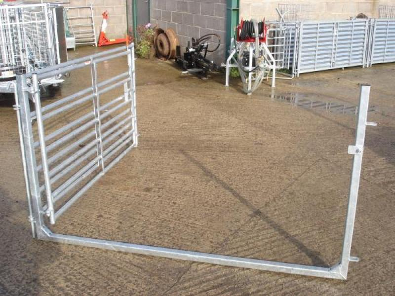 Ritchie Swing Gate - 1.8m