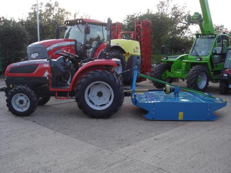 Kidd 180 - Pasture Topper for Sale - P and D Engineering