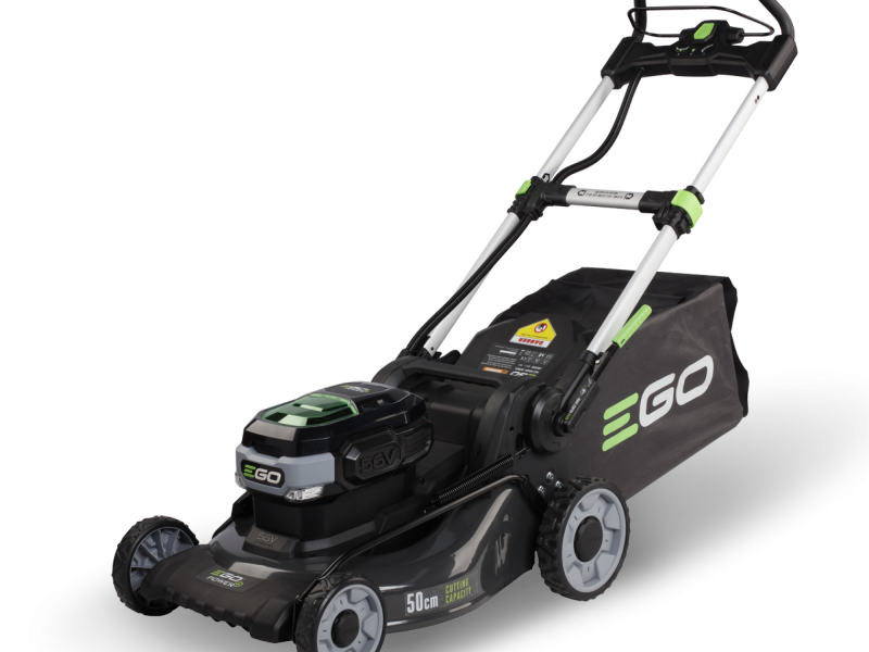 EGO LM2024SP Lithium Ion Lawnmower