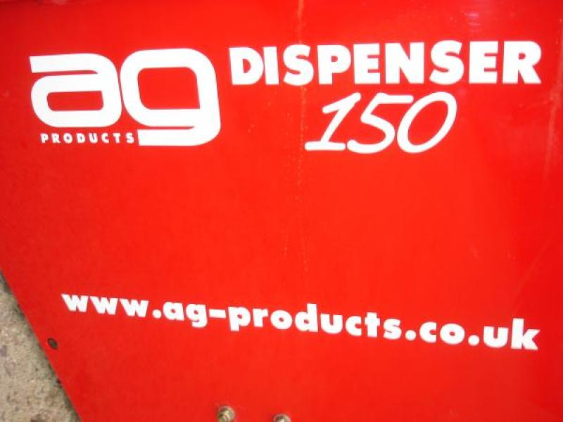 AG Dispenser - 150