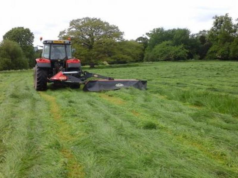 Vicon 328 Extra Mower For Sale P And D Engineering