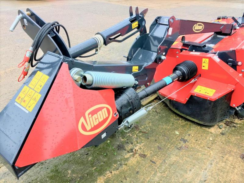 Vicon Extra 628 Mower Conditioner